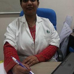 Chhavi Goel